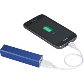 Volt Power Bank with Your Logo