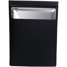 Advertising Water Resistant iPad and Tablet Case