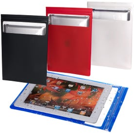 Water Resistant iPad and Tablet Case