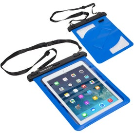 Waterproof Tablet Case with 3.5 mm Audio Jack