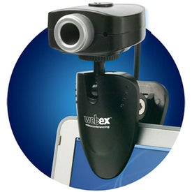 Promotional Web Cam