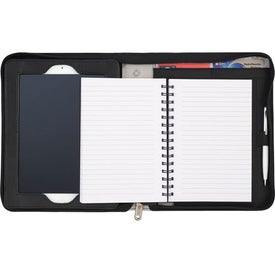 Wenger iPad Notebook Printed with Your Logo