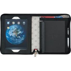 Customized Wenger iPad Notebook
