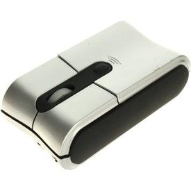 Custom Wireless Presenter's Mouse