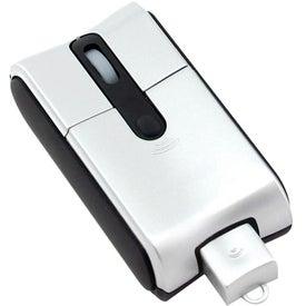 Logo Wireless Presenter's Mouse