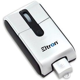 Wireless Presenter's Mouse