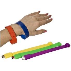 Company Wristlet USB Memory Drive 2.0 -