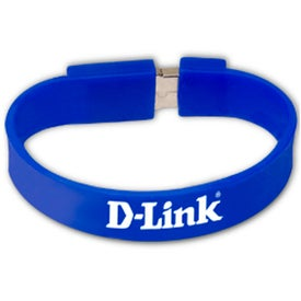 Wristlet USB Memory Drive 2.0 - for Your Church
