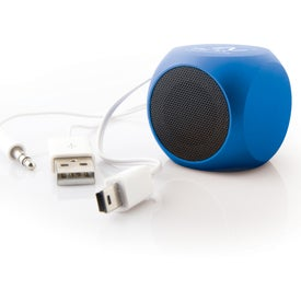 XSQUARE Portable Speaker for Promotion