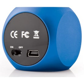 XSQUARE Portable Speaker Giveaways