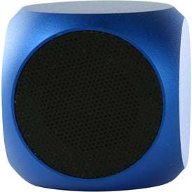 Branded XSQUARE Portable Speaker