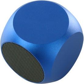 Custom XSQUARE Portable Speaker