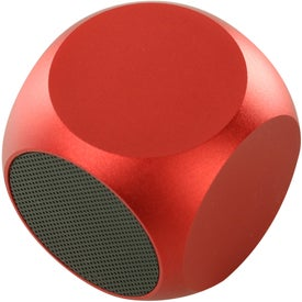 XSQUARE Portable Speaker for your School