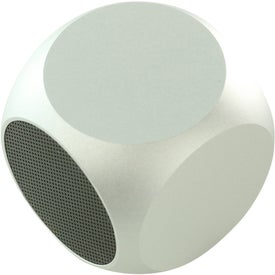 XSQUARE Portable Speaker Printed with Your Logo