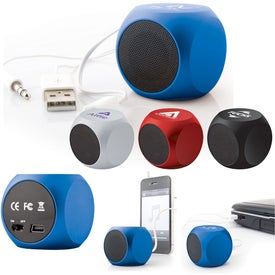 Company XSQUARE Portable Speaker