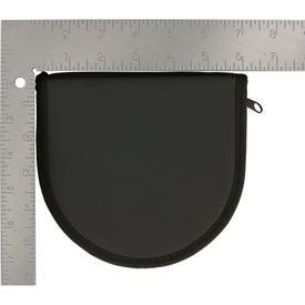 Customized Zipper CD Case