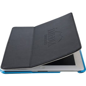Zoom Case For IPad 2/3 with Your Logo