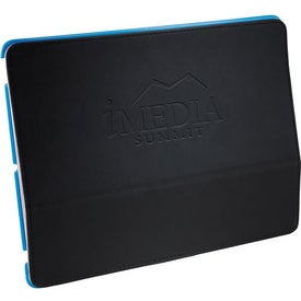 Custom Zoom Case For IPad 2/3