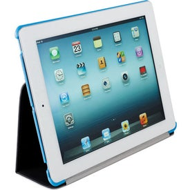 Zoom Case For IPad 2/3 for Advertising