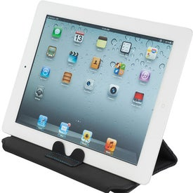 Zoom Convertible Sleeve for iPad for Promotion