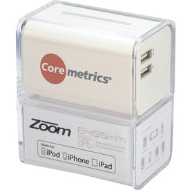 Zoom Energy Bar Pro for Advertising
