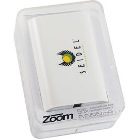 Company Zoom Energy Box
