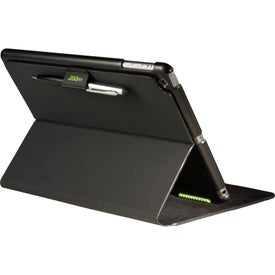 Zoom Folio for iPad Air with Your Logo