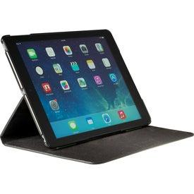 Custom Zoom Folio for iPad Air