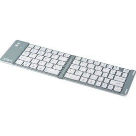 Zoom Gridlock Bluetooth Keyboard