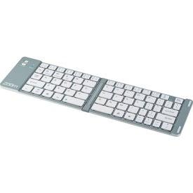 Zoom Gridlock Bluetooth Keyboard