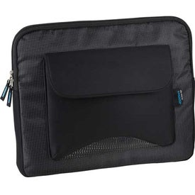 Branded Zoom Tablet & Laptop Sleeve