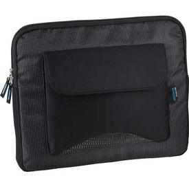 Branded Zoom Tablet & Laptop Sleeve
