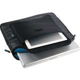 Company Zoom Tablet & Laptop Sleeve