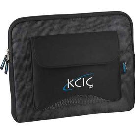 Customized Zoom Tablet & Laptop Sleeve
