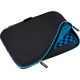 """Zoom Waffle Case for 10"""" Tablets for Customization"""