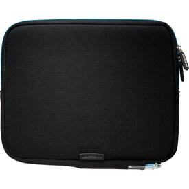 "Zoom Waffle Case for 10"" Tablets for Promotion"