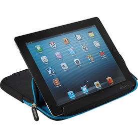 """Custom Zoom Waffle Case for 10"""" Tablets"""