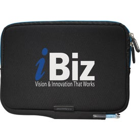 """Zoom Waffle Case for 7"""" Tablets Branded with Your Logo"""