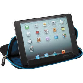 """Personalized Zoom Waffle Case for 7"""" Tablets"""