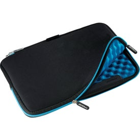 "Zoom Waffle Case for 11"" Tablets for Advertising"