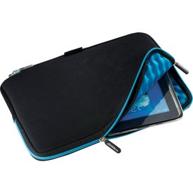"""Zoom Waffle Case for 11"""" Tablets Branded with Your Logo"""