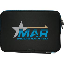 "Personalized Zoom Waffle Case for 11"" Tablets"
