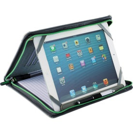 Zoom Web Tech Pad Printed with Your Logo