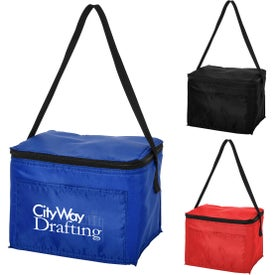 Lunch Cooler Bags with RPET Material