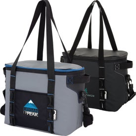 Urban Peak Waterproof 12-Can Hinge Coolers