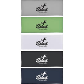 SimplyFit Cooling Towels
