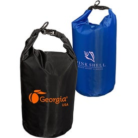 10 Liter Budget Water-Resistant Dry Bag