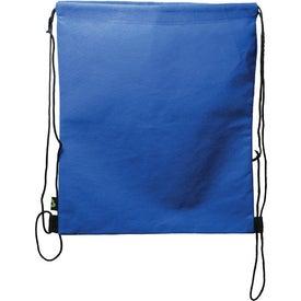 Company Drawstring Backpack