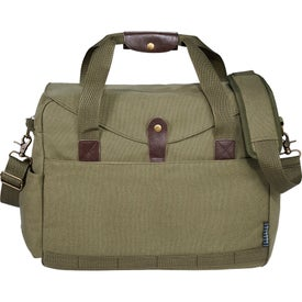 "Field & Co. 15"" Scout Computer Messenger Bag"