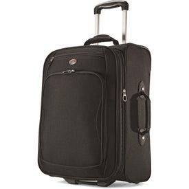 "21"" American Tourister Splash 2 Upright Travel Bag"